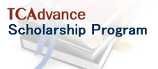 2011 TCAdvance Scholarship Program
