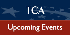 TCA Upcoming Events