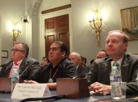 House Subcommittee Holds Hearing on Bill to Promote Trade and Investment Between Native American Tribes and Turkey