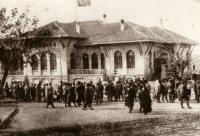 The Turkish Grand National Assembly, 1920