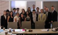 2011 Washington Summer Internship Program