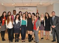 TCA welcomes TCAdvance Scholars for Scholarship Orientation