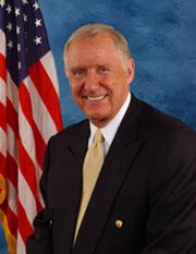 Congressman Dan Burton (R-IN)