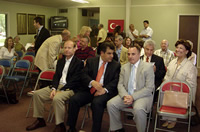 TCA participated in a workshop organized by ATAA and the American Turkish Cultural Association of Michigan