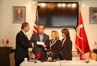 TCA Donates $100,000 to Help Haiti Earthquake Victims
