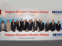 High Advisory Board of DTIK Sets New Goals