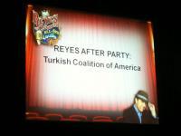 TCA Sponsors Congressional Hispanic Caucus Institute Event
