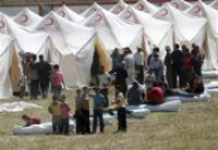 Turkey Provides Safe Haven to Syrian Refugees