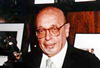 Congressional Tribute to Ahmet Ertegun