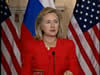 Clinton to Visit Turkey