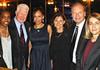 TCA Minority Scholars Meet Members of Congress in Istanbul