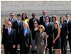 TCA Congressional Delegation Completes Visit to Turkey