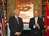 TCA Hosts Reception Honoring Ambassador Francis Ricciardone