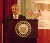 Senator C. Hagel underscores importance of US-Turkey alliance, praises Ataturk