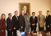 Congressional Delegation Conducts Constructive Meeting with Turkish Foreign Minister