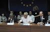 TCA leads Congressional Delegation to Bosnia Herzegovina and Turkey