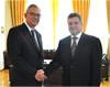 TCA Chairman Receives Macedonia Friendship Award